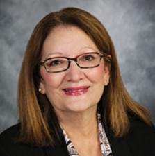 Jeanne Pastor